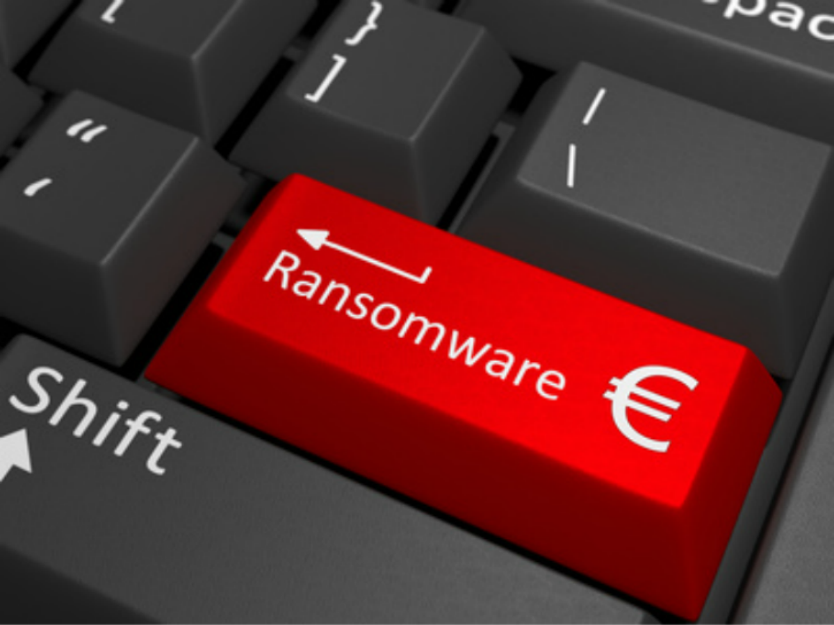 NHS ransomware attacks