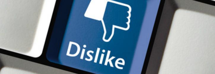 Worries over numerous Facebook data breach incidents