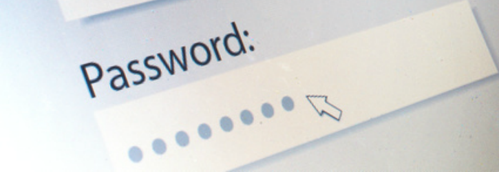 What can you do about passwords found on the dark web?