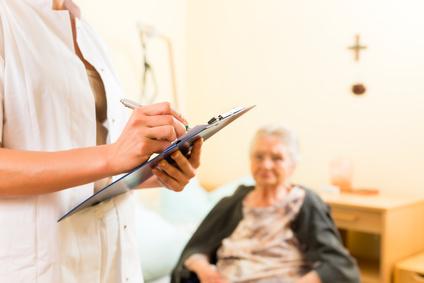 Nursing Home data breaches