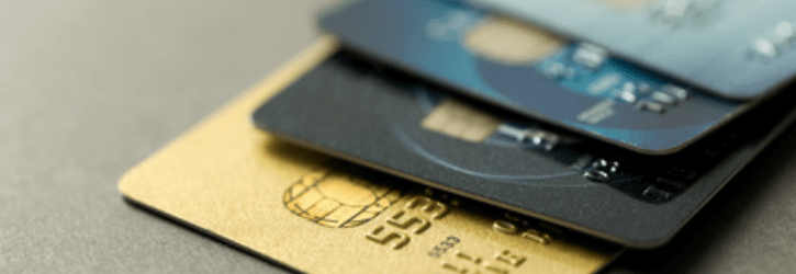 Compensation for a debit or credit card data scam