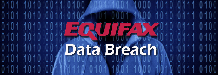 Forest of Dean Council selling data and the Equifax breach