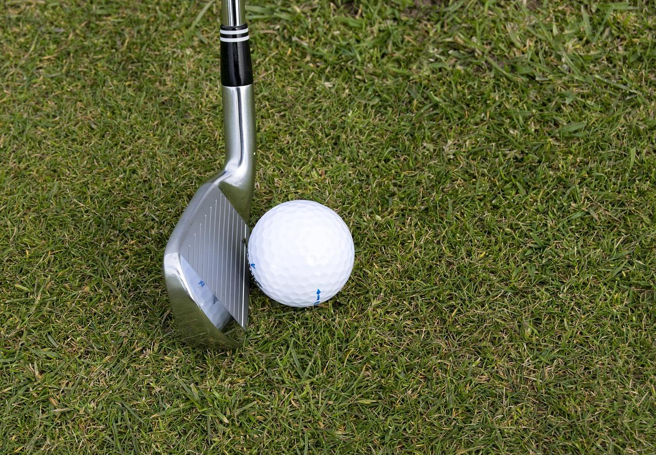 Wentworth Golf Club hack