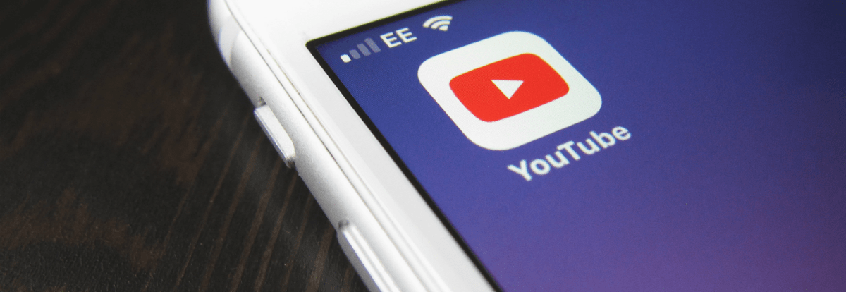 youtube accused of collecting kids' data
